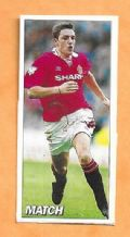 Manchester United Lee Sharpe S94